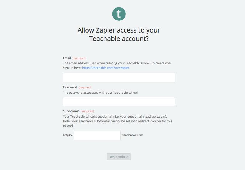 allow-zapier-access-form