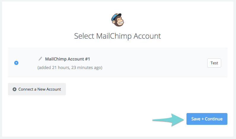 save-continue-mailchimp-account