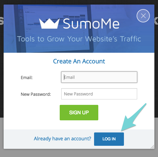log-in-sumome