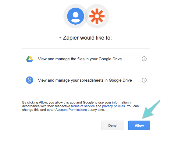 allow-zapier-access